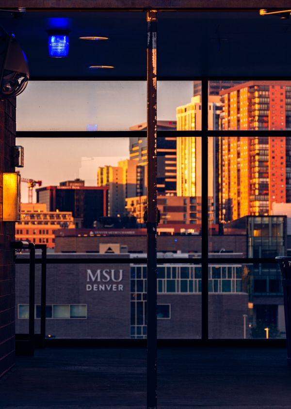 City Glow thumbnail