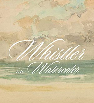 Preview thumbnail for 'Whistler in Watercolor: Lovely Little Games