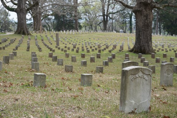 Shiloh National Military Cemetery thumbnail