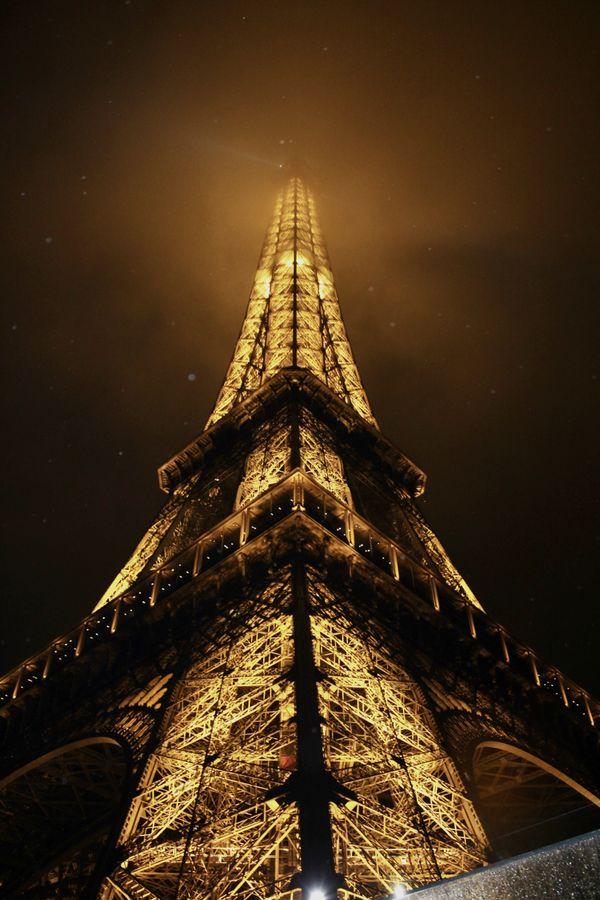 Tower at night thumbnail