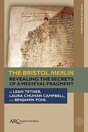 Preview thumbnail for 'The Bristol Merlin: Revealing the Secrets of a Medieval Fragment