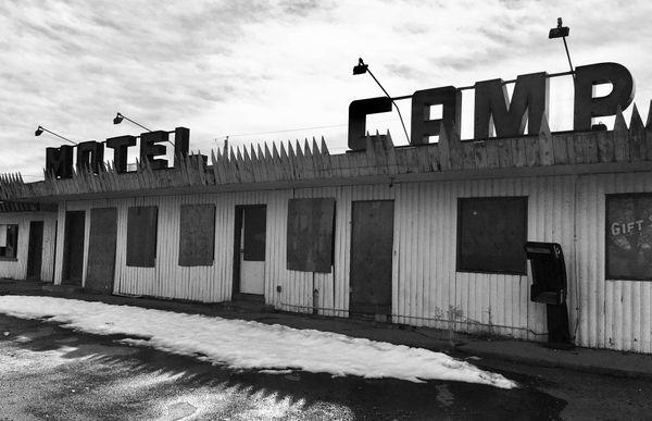 Hotel Abandoned thumbnail