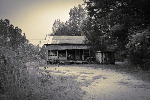 Abandoned in Alabama thumbnail