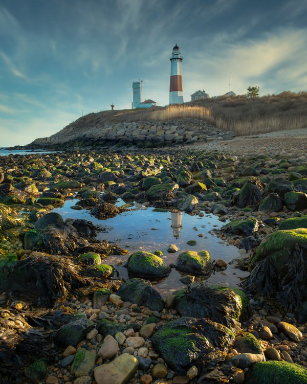 Montauk Point Lighthouse thumbnail