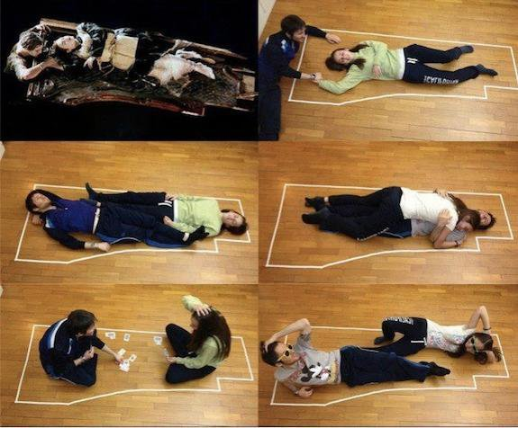 It's Definitive: Rose and Jack Could Both Have Survived in Titanic
