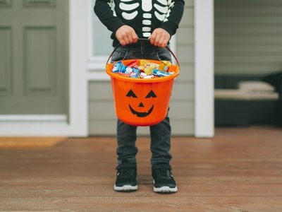 Halloween can be a particularly challenging time for families navigating life-threatening food allergies.