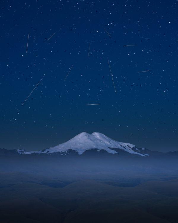 Ascent Elbrus thumbnail