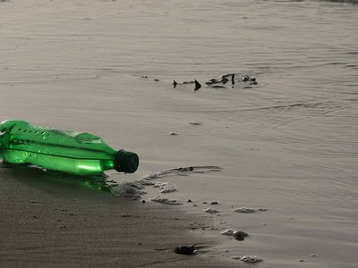 Currently, single-use plastics lose 95 percent of their value after use, causing a $110 billion loss to global markets every year.