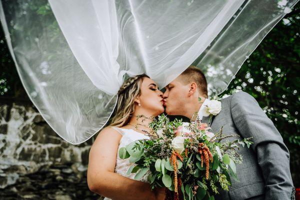 Covid wedding thumbnail