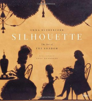 Preview thumbnail for 'Silhouette: The Art of the Shadow