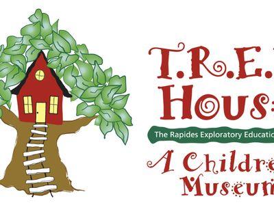 T.R.E.E. House Children's Museum