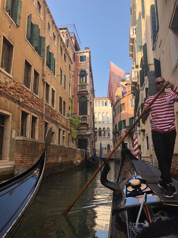 The Essential Venetian  thumbnail