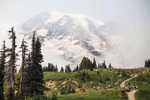 Mount Rainier thumbnail