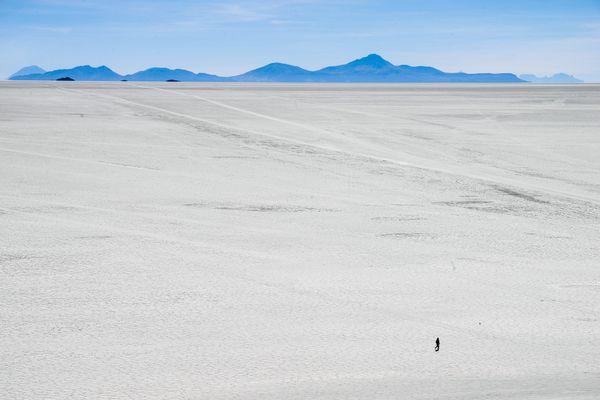 Salt Desert thumbnail