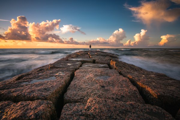Lonely Jetty thumbnail