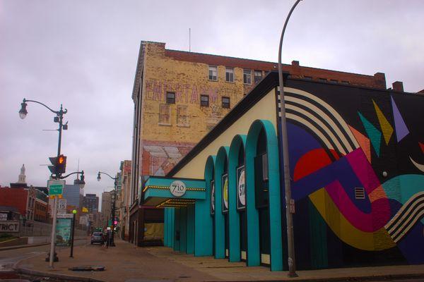 Theater Mural  thumbnail