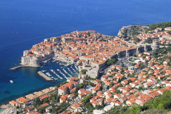 Dubrovnik, Croatia  thumbnail
