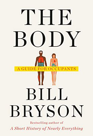 Preview thumbnail for 'The Body: A Guide for Occupants