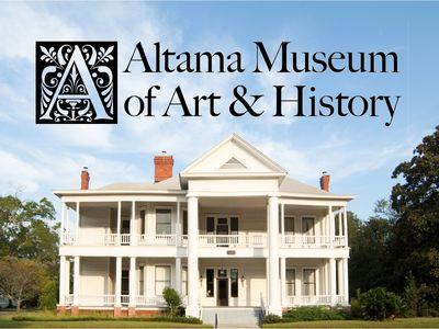 Altama Museum of Art & History