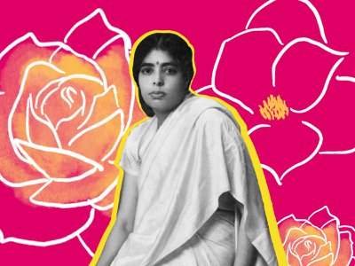 Janaki Ammal was a pioneering botanist who helped  identify and conserve the biodiversity of India.