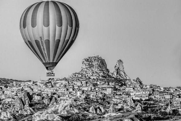 Cappadocia Hot Air Ballons thumbnail