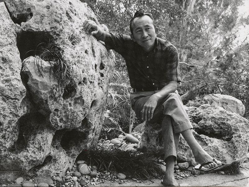 How Tyrus Wong's Christmas Cards Captivated the American Public