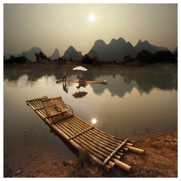 Yulong river thumbnail