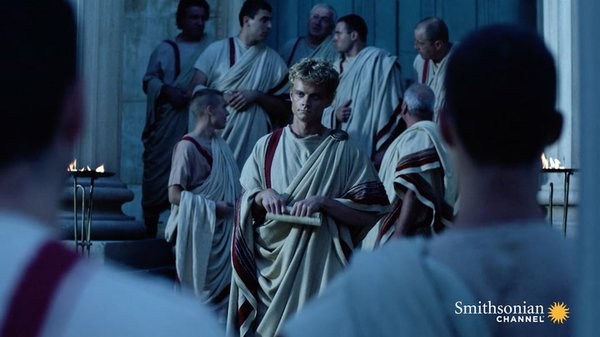 Preview thumbnail for How Octavian Succeeded in Discrediting Mark Antony