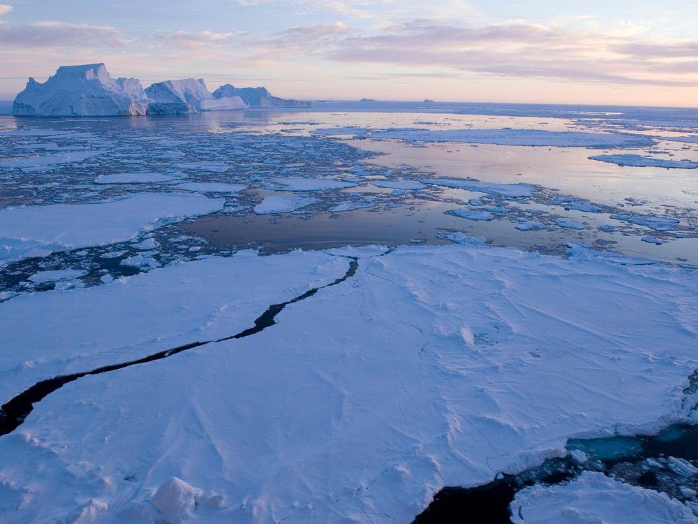 antarctica amundsen sea