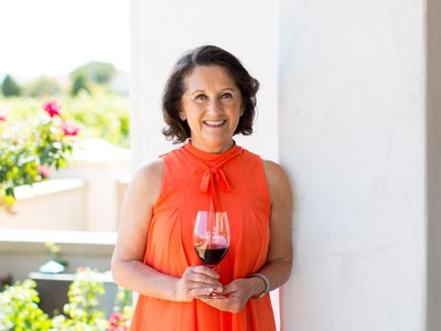 Amelia Ceja is breaking boundaries at Ceja Vineyards, which was founded by Amelia, Pedro, Armando and Martha Ceja.