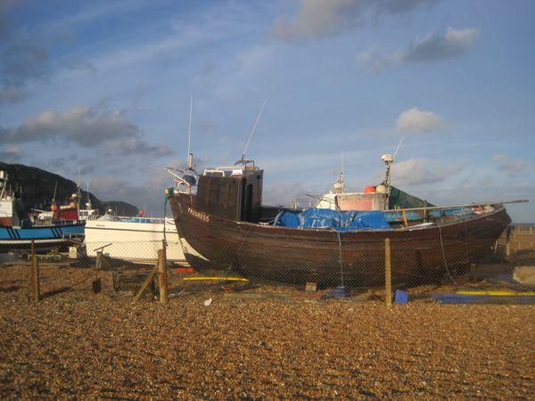 A Boat Called Progress thumbnail