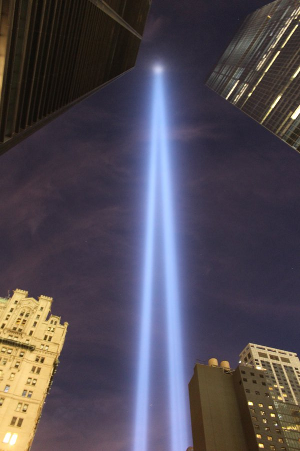 Tribute in Light thumbnail