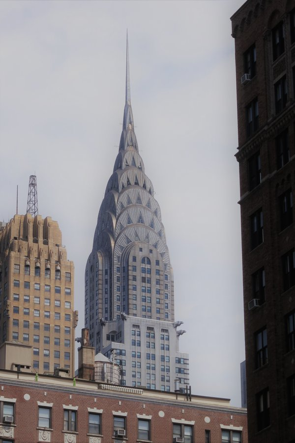 Chrysler Building New York City thumbnail