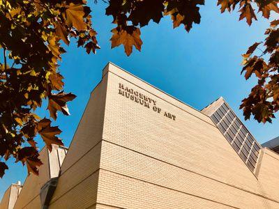 Haggerty Museum of Art, Marquette University