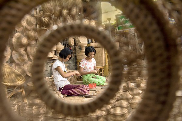 Traditional handicrafts thumbnail