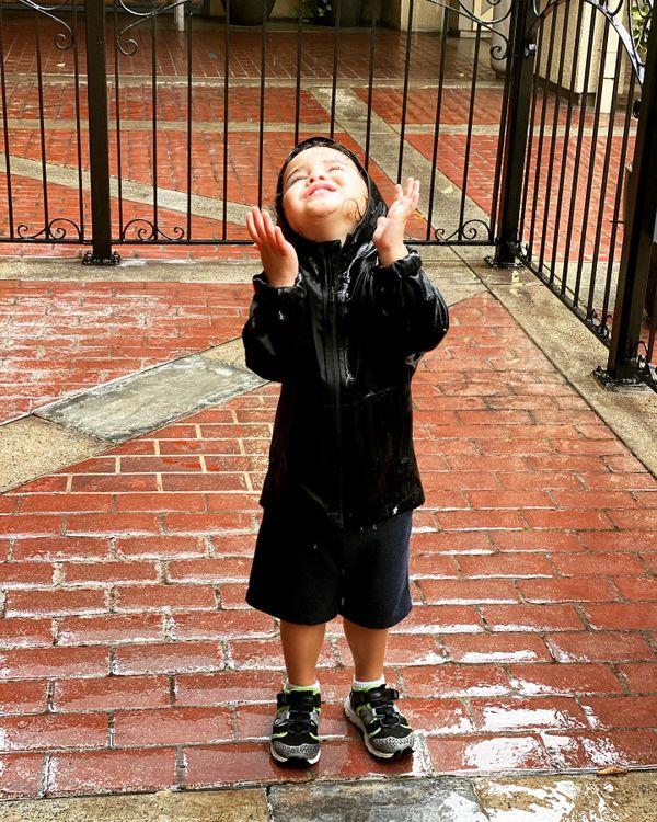 Joy In The Rain thumbnail