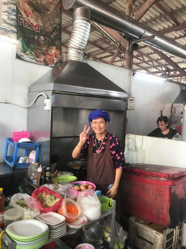 Floating Market Chef thumbnail