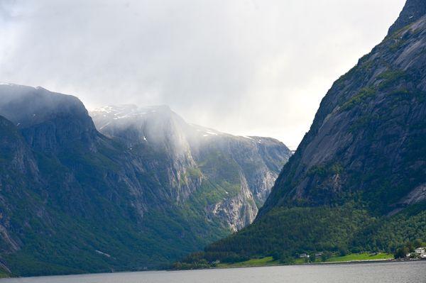 Fjord Cruise thumbnail