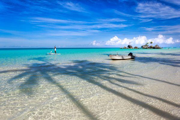 Dream beach thumbnail