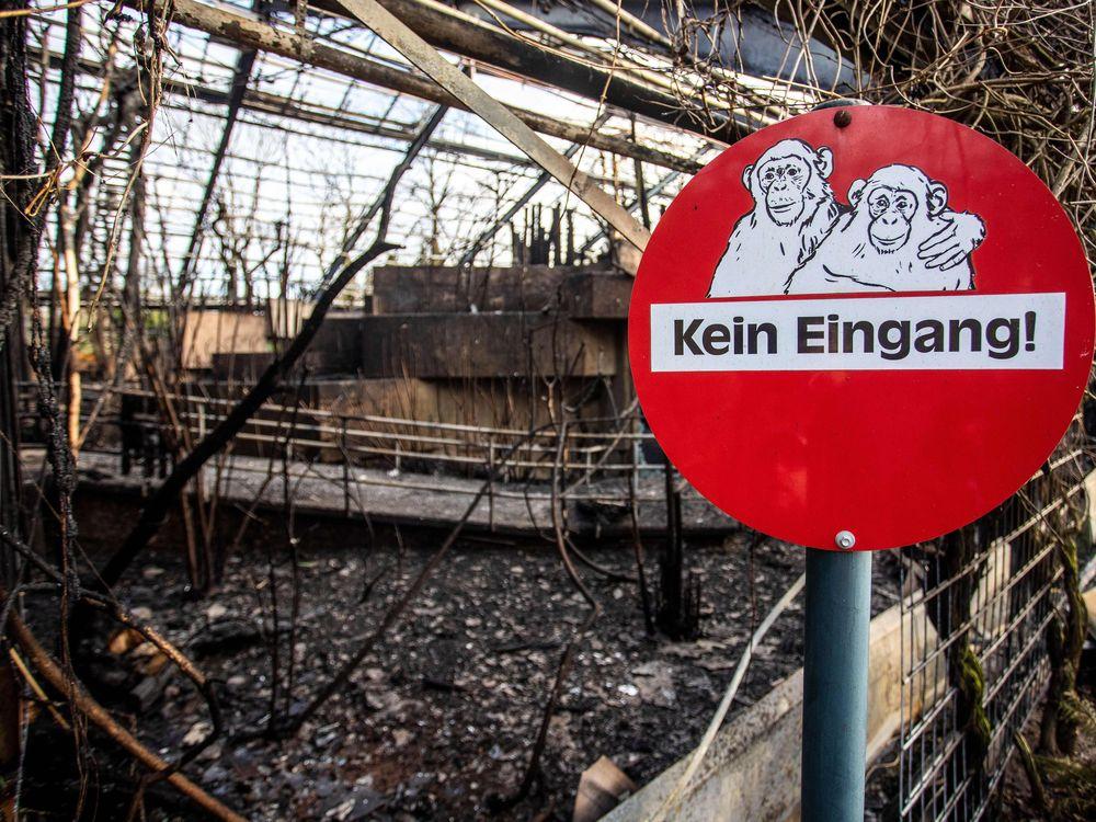 Krefeld sign