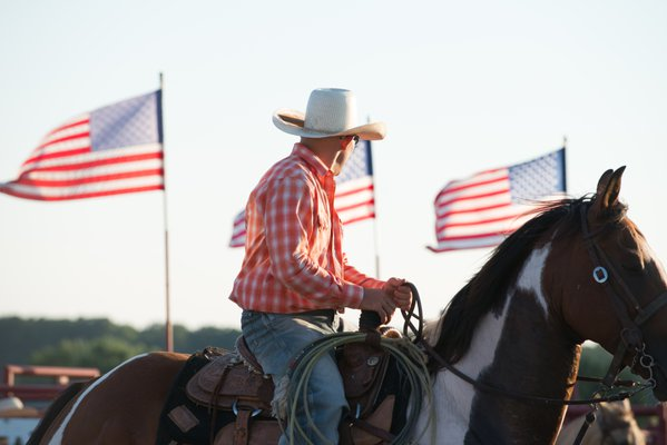 American Cowboy Rodeo thumbnail