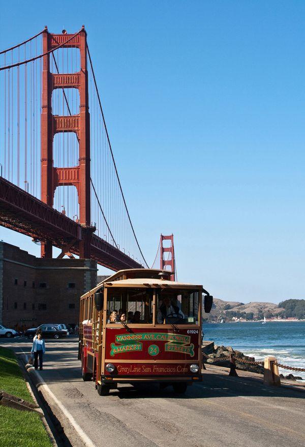 San Francisco Memories thumbnail