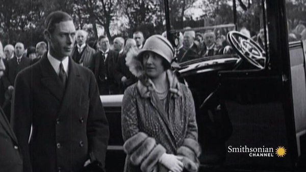 Preview thumbnail for The 1930s Were Not a Good Time for the British Royal Family