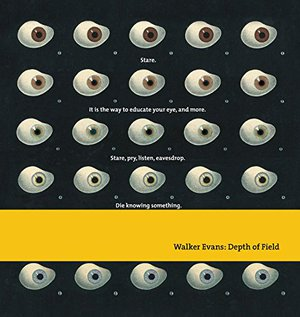 Preview thumbnail for Walker Evans: Depth Of Field