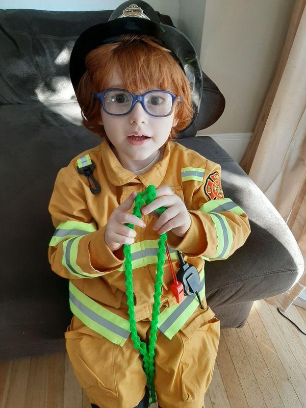 Future Firefighter thumbnail
