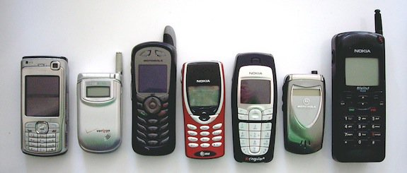 Facebook Zero works on all these phones.