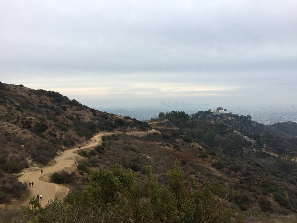 A View From Griffith Park thumbnail