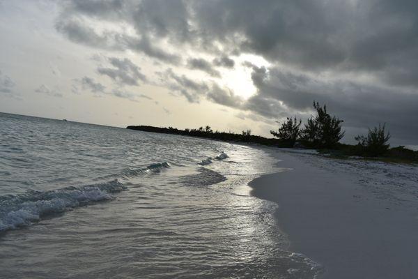 Taylor Bay Beach at Turks & Caicos thumbnail