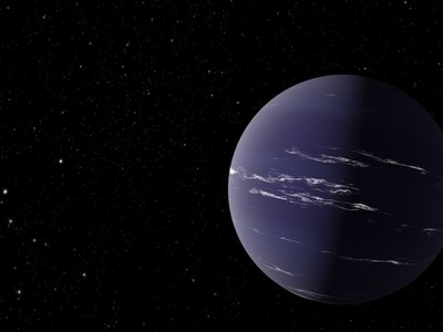 It's considered one of the coldest and smallest exoplanets discovered so far.