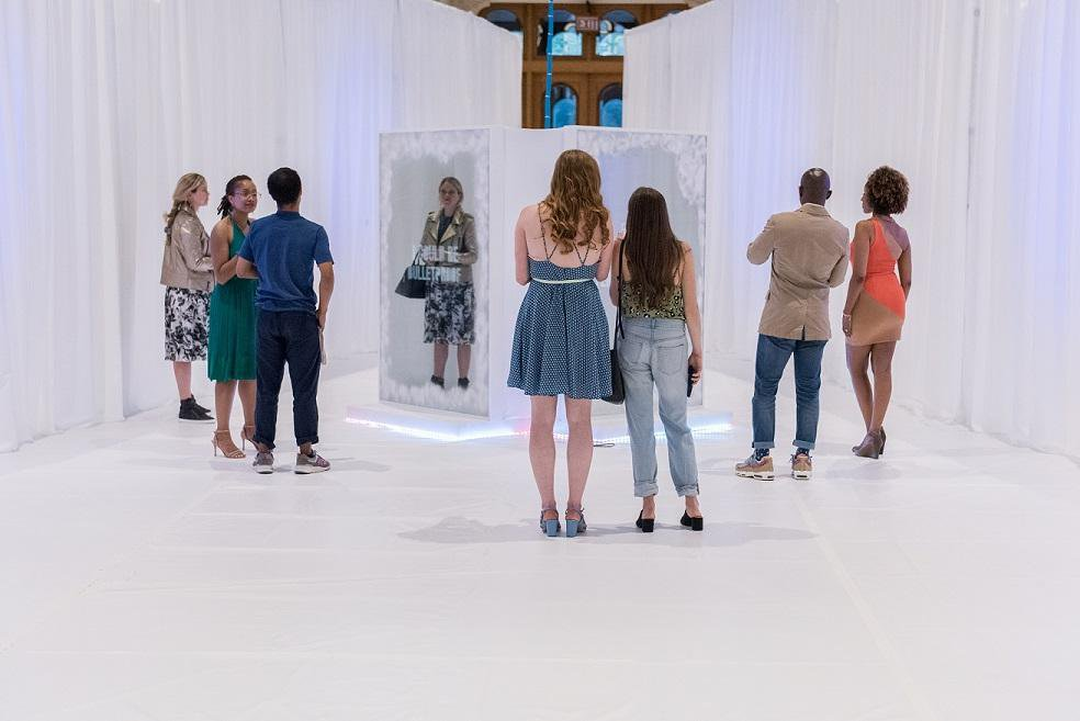 These Engaging, Immersive Works Erase the Line Between Art and Audience